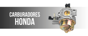 Carburadores Honda