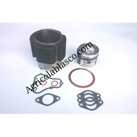 Kit Cilindro piston y juntas Minsel M470 / RF90