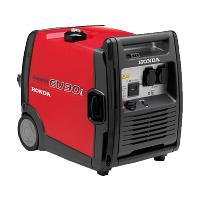 Generador Inverter Honda EU 30if HANDY