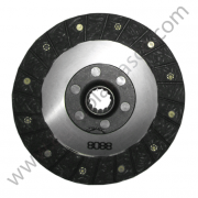 Disco embrague  Agria 1900, 2700,  2900, 8900D diamentro 180 mm 14E