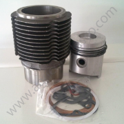 KIT CILINDRO PISTON LOMBARDINI 4LD 820