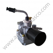 CARBURADOR MOTOR GASOLINA MINSEL M150